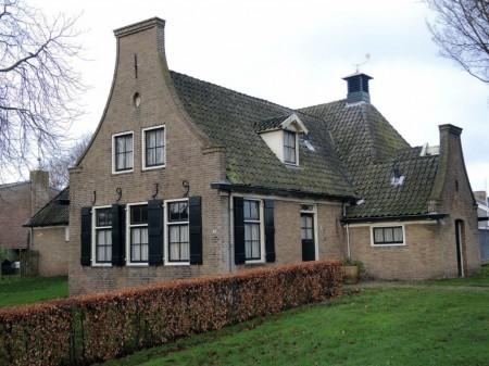 boerderij Kerkedijk (2)