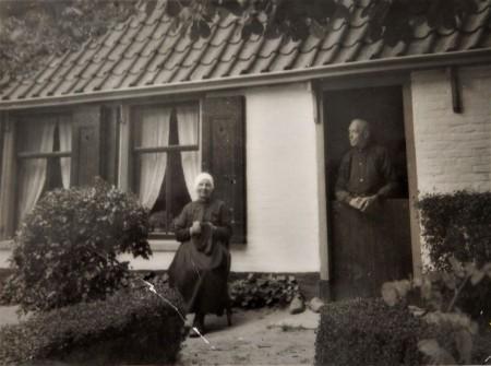 HVB FO 00758   Hermanus Scholten en Maartje Hoogeboom