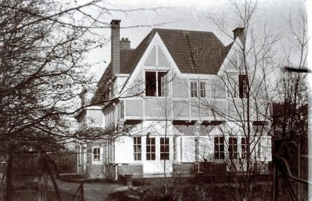HVB FO 00826  Villa De Spar, Eeuwigelaan 28